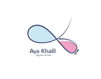 Aya khalil LOGO