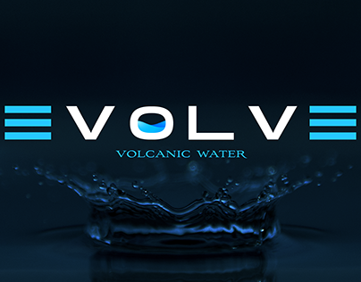 Evolve Mineral Water