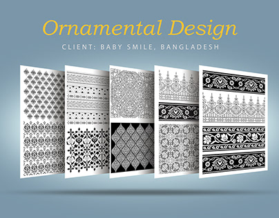 Ornamental Design