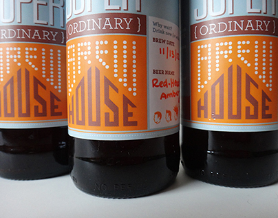 Super Ordinary Brew House
