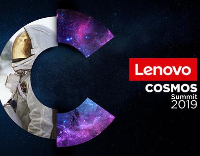 Lenovo Cosmos summit 2019 caso de éxito