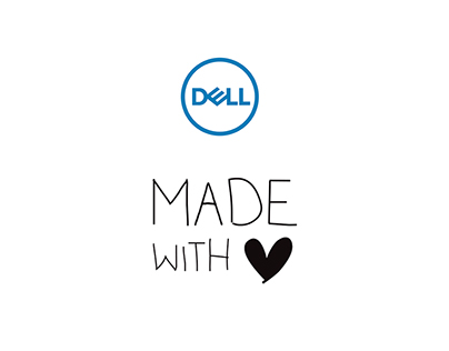 Dell Made with Love