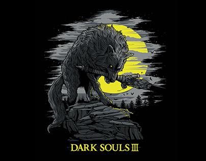 Dark Souls Commission