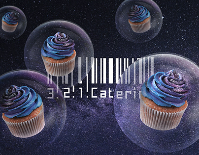 3 2 1 Catering