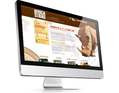 Africa Strike