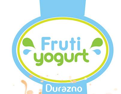 Marca de yogurt