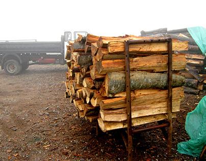 Prodaja Drva za Ogrev