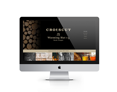 Crosscut - Warming Hut No. 5