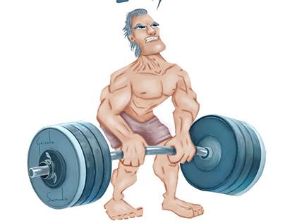 Superpower CrossFit