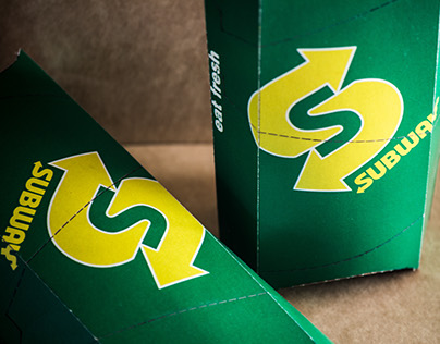Packaging for Sub-Subway
