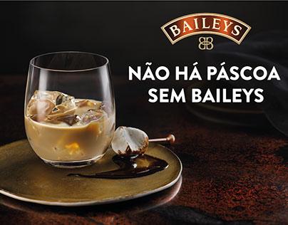 PÁSCOA BAILEYS - Expositor