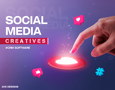 Social Media Designs (Vol- 1)