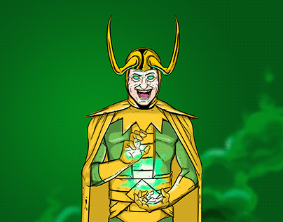 Classic Loki