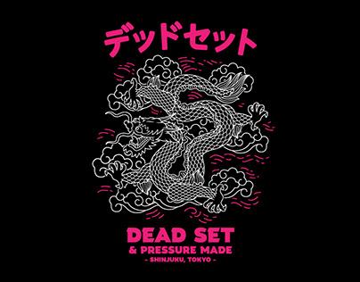 Dead Set Tokyo 19