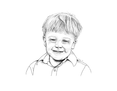 Kid Portraits