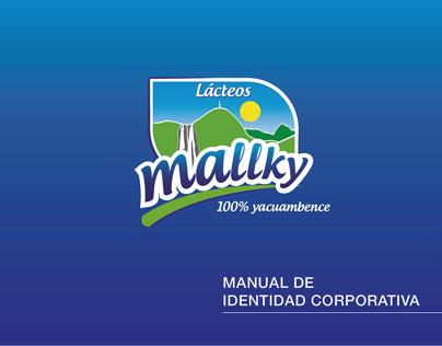 Lácteos Mallky