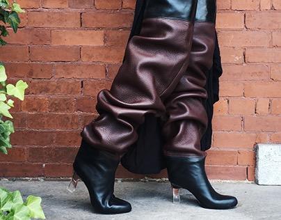 Footwear II: Final Collection