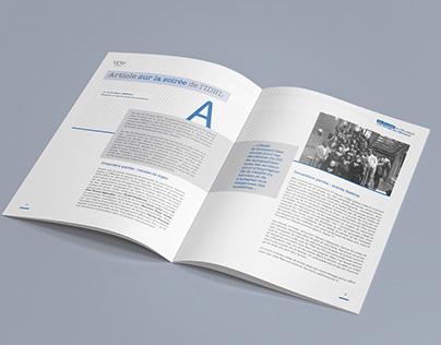 Le Journal de L'Etudiant des Droits de l'Homme