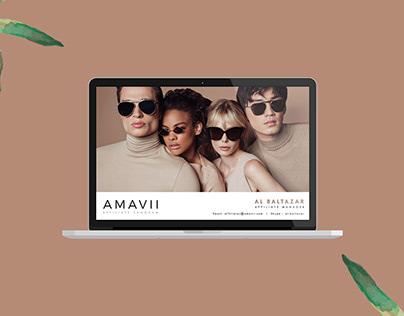 Keynote Presentation - AMAVII