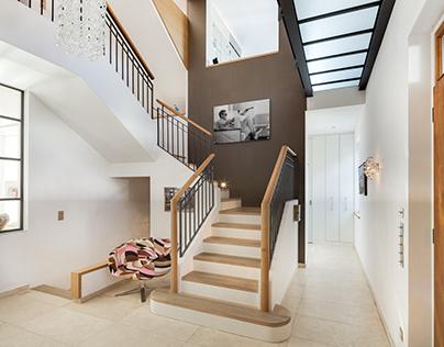 Private luxury house - Munich