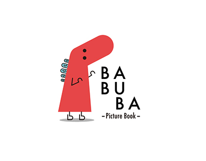 BABUBA Picture Book