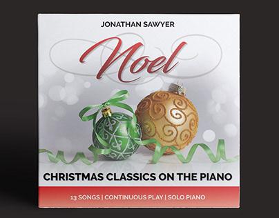 Jonathan Sawyer   Noel
