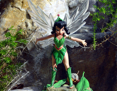 Disney's Fairy Maquettes