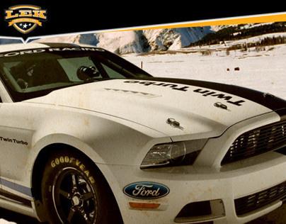 Lek Import Cars - Xmas actie 2012/13