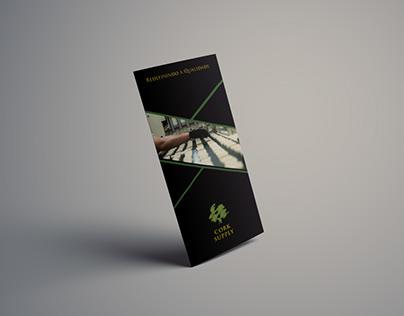 CorkSupply Visitor Flyer