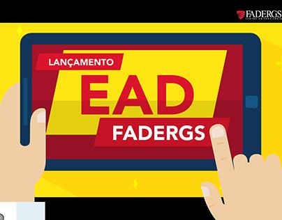 Filmes Vestibular - FADERGS
