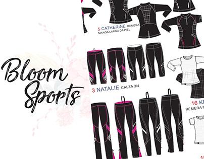 BLOOM Sports