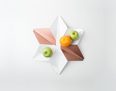 Nova Fruitbowl for WarehouseBrand.com