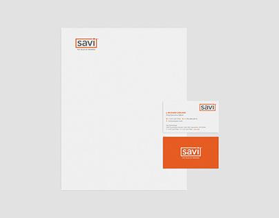 Savi Branding