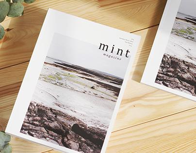 Mint Magazine #04