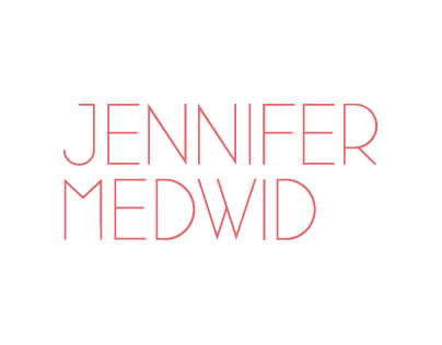 JENNIFER MEDWID - site web