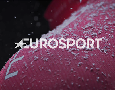 Eurosport - Giro d'Italia 2018
