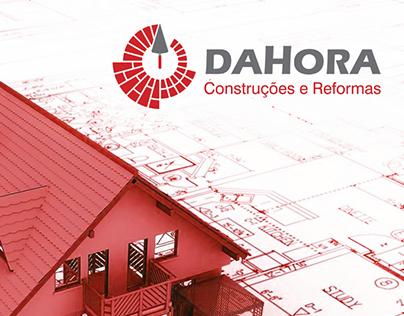 DaHora - Construções e Reformas