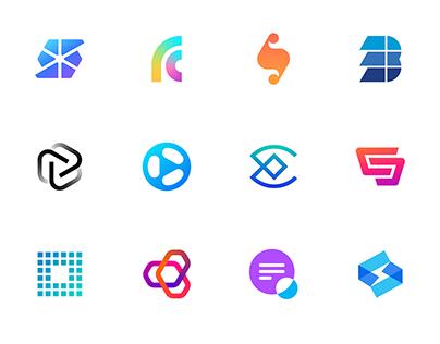 Logofolio - 2021 - Part 1