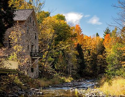 Ontario - Mississippi Mills