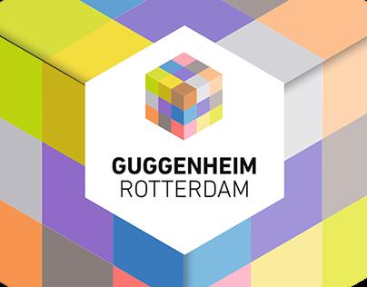 Guggenheim Rotterdam