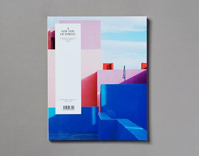 A New Type of Imprint Vol. 11