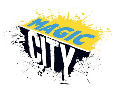 Street Art Exhibit | Magic City