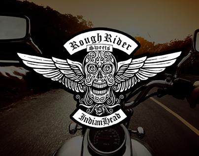 Rough Rider Cigars // Web Design & Development