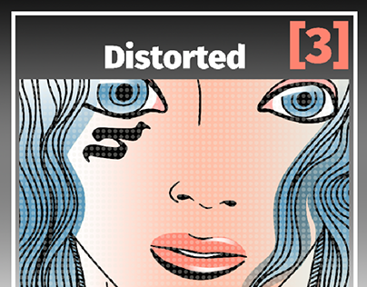 Distorted [3]