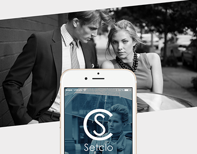 Setclo Fashion App