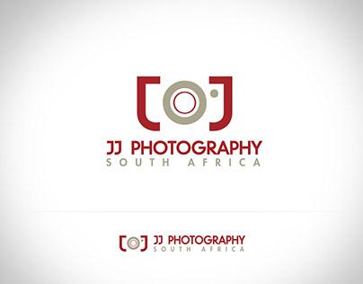 JJ Photography Logo Design