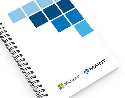 Notebook Microsoft - MAINT