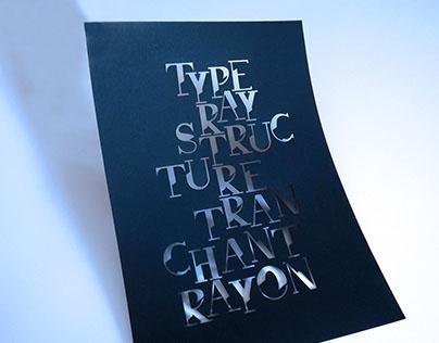 Typeray