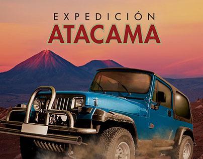 Expedición Atacama AIG