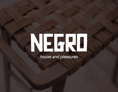 Negro House & Pleasures